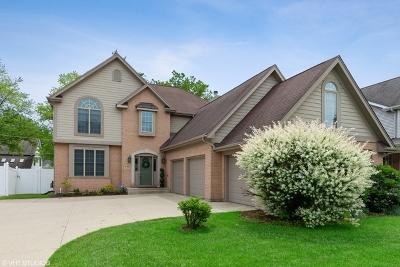 Arlington Single Family Home For Sale: 711 Arlington Heights Road