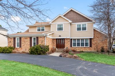 Oak Brook Single Family Home For Sale: 2s651 Avenue Latour