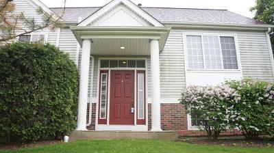 Algonquin Condo/Townhouse For Sale: 2304 Dawson Lane