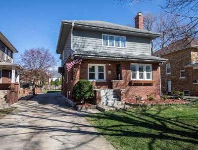 Elmhurst Single Family Home For Sale: 361 North Maple Avenue