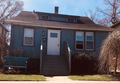 Rental For Rent: 1834 Grant Street #2