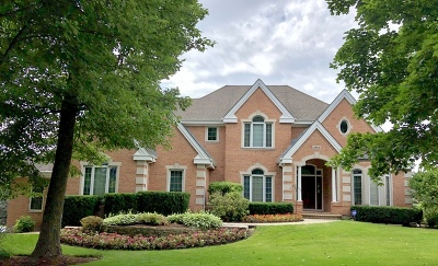 St. Charles Single Family Home For Sale: 2804 Royal Lytham Drive