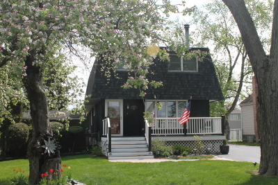 Alsip Single Family Home For Sale: 11621 South Laramie Avenue