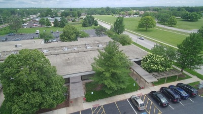 Aurora  Commercial For Sale: 1300 North Highland Avenue