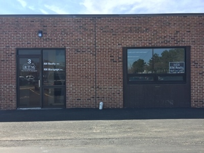 Schaumburg Commercial For Sale: 2385 Hammond Drive #3