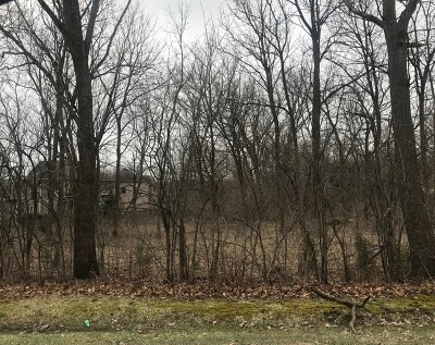 St. Charles Residential Lots & Land For Sale: 110 Oakwood Drive