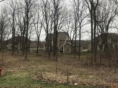 St. Charles Residential Lots & Land For Sale: 118 Oakwood Drive