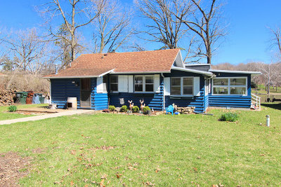 Kankakee Single Family Home For Sale: 1959 West Potawatomie Trail