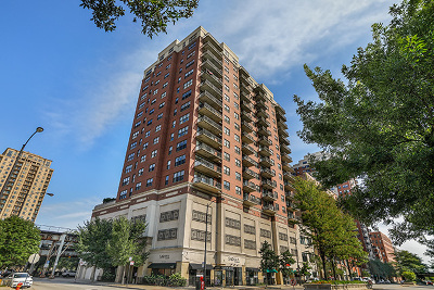 Condo/Townhouse For Sale: 5 East 14th Place #502