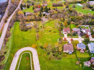Lemont Residential Lots & Land For Sale: 320 Kromray Road
