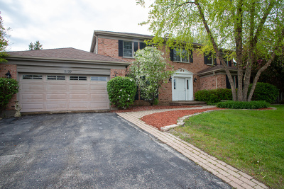 Arlington Heights IL Single Family Home New: $649,000