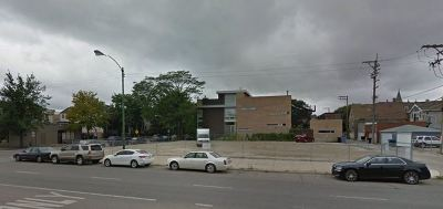 Chicago Residential Lots & Land For Sale: 700-708 North Ashland Avenue