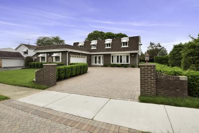 Arlington Single Family Home For Sale: 1438 North Haddow Avenue