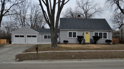 St. Charles Single Family Home Contingent: 1208 Ronzheimer Avenue