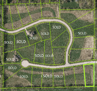 Spring Grove Residential Lots & Land For Sale: 3019 Briar Drive
