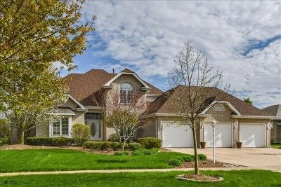 Frankfort Single Family Home For Sale: 11515 Myrrh Lane