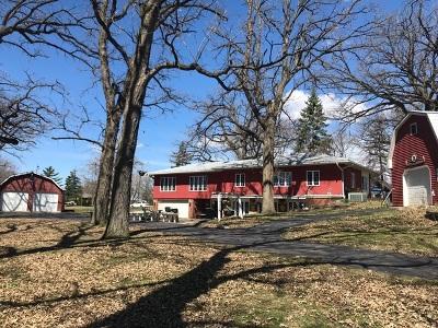 Oak Forest Single Family Home For Sale: 16200 Lorel Avenue