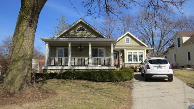 St. Charles Single Family Home For Sale: 1504 South 7th Avenue