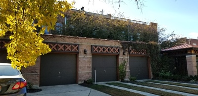 Condo/Townhouse For Sale: 1701 West Terra Cotta Place #E