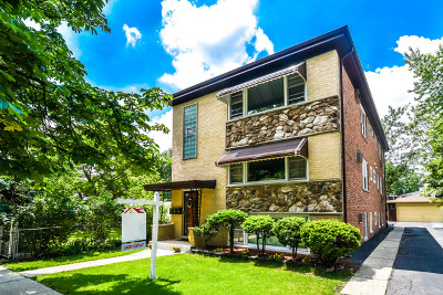 Elmwood Park Multi Family Home Contingent: 2520 North 78th Court