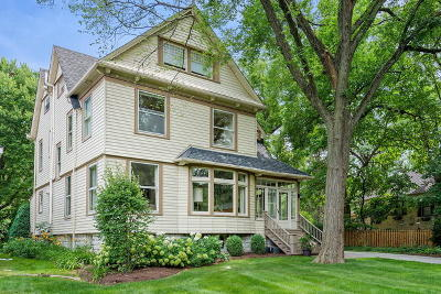 Riverside Single Family Home For Sale: 177 Scottswood Road
