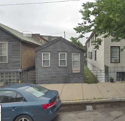Chicago Residential Lots & Land For Sale: 716 West 17th Street