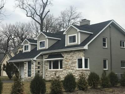Elmhurst Single Family Home For Sale: 331 North Shady Lane