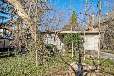 Hinsdale Single Family Home For Sale: 612 North Vine Street