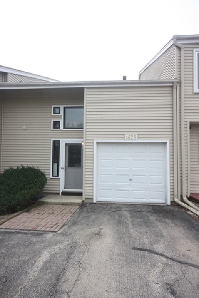 Naperville Condo/Townhouse For Sale: 1628 Bay Court