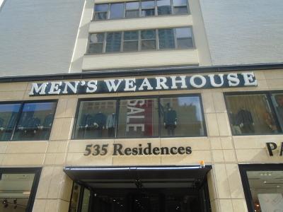 Condo/Townhouse For Sale: 535 North Michigan Avenue #1303