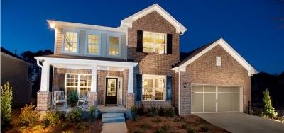 Plainfield Single Family Home For Sale: 12500 South Polaris Street