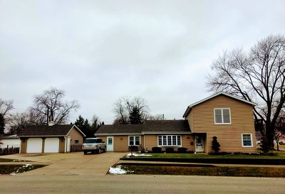 Worth Single Family Home For Sale: 6901 West 112th Place