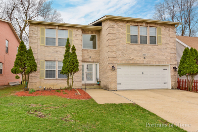 Downers Grove Single Family Home Contingent: 1123 63rd Street