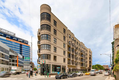 Condo/Townhouse For Sale: 520 North Halsted Street #300