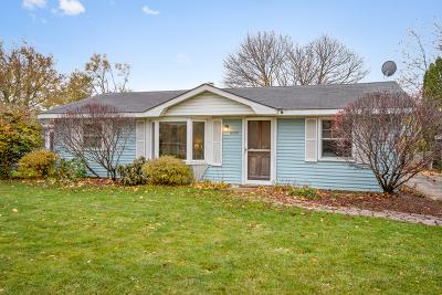 Homer Glen, Lockport Rental For Rent: 16749 West 147th Place