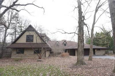 Single Family Home Auction: 1815 Telegraph Road