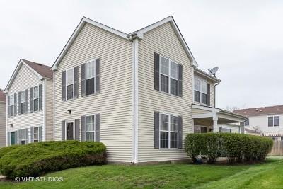 Aurora Single Family Home For Sale: 928 Symphony Drive