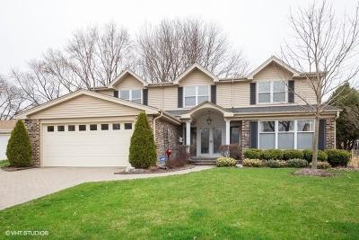 Arlington Single Family Home For Sale: 1415 South Kaspar Avenue