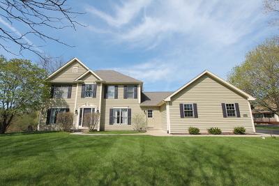 Crystal Lake Single Family Home Price Change: 4001 Acacia Drive