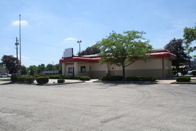 Joliet Commercial For Sale: 1511 West Jefferson Street
