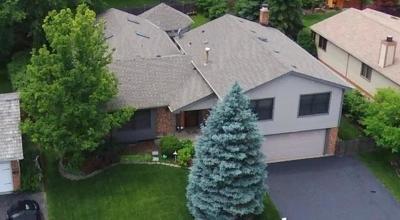 Lake Zurich Single Family Home Price Change: 1072 Partridge Lane