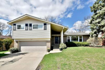Elmhurst Single Family Home New: 638 South Edgewood Avenue
