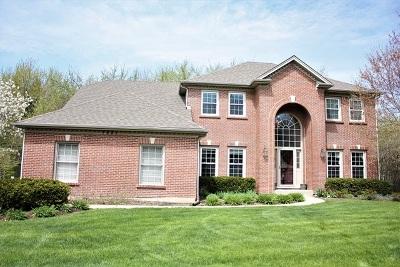 Batavia Single Family Home New: 1221 Wind Energy Pass