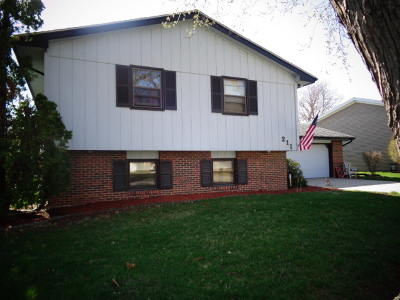 Single Family Home For Sale: 211 Edwards Drive