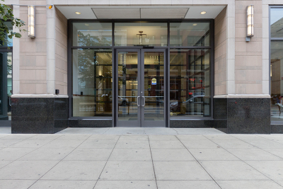 Condo/Townhouse New: 1111 South Wabash Avenue #1809