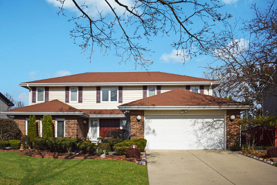 Arlington Single Family Home New: 1616 West Plymouth Drive