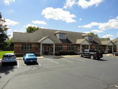 Joliet Commercial New: 2734 Caton Farm Road