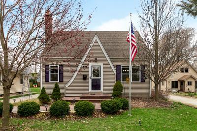 Batavia Single Family Home New: 446 Madison Street
