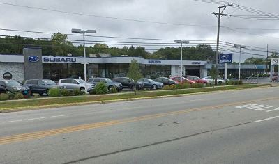 Commercial New: 1555 East Rand Road
