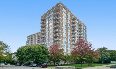 Chicago Condo/Townhouse For Sale: 1515 South Prairie Avenue #411